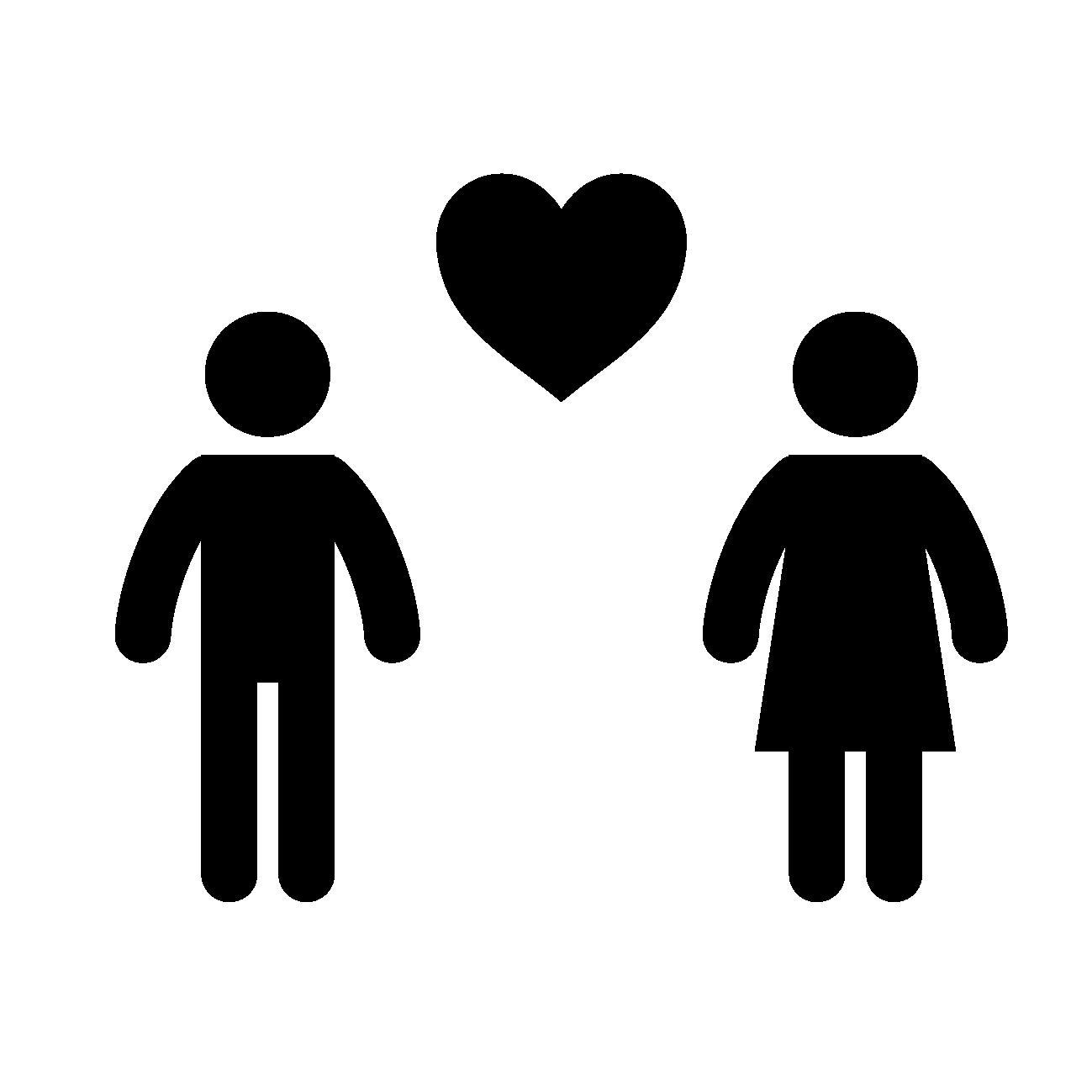 熱愛・結婚のうわさ